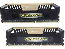 CORSAIR Vengeance Pro 16GB (2 x 8GB) 240-Pin DDR3 SDRAM DDR3 2400 (PC3 19200) De