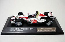 PRODRIVE BAR001 BAR Honda RA106 F1 car Jenson Button 2006 Limited Edition 1:43rd