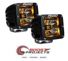 Rigid Industries Rigid Industries Radiance Pod | Amber LED Light Kit * 20204*