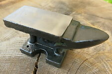 Buck Knives Mini Amboss   Miniature Anvil