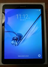 Samsung Galaxy Tab S2 9.7-Inch 32GB SM-T810 Android Wi-Fi Black