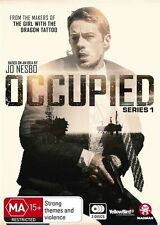 Occupied: Series 1 NEW R4 DVD