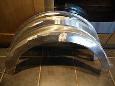 Pair GP4 Escort MK2 Front Alloy Arches Rally