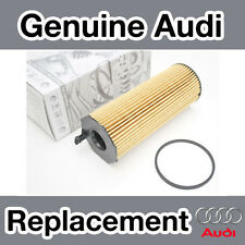 Genuine Audi A6 (4F) 2.7TDi, 3.0TDi (-08) Oil Filter