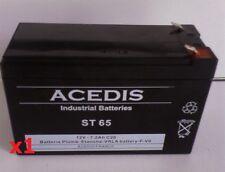 Batterie 12v pour Onduleur  MGE Ellipse  600