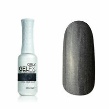 Orly Gel FX Gel Nail Polish Steel Your Heart #30759 .3 fl oz / 9 ml