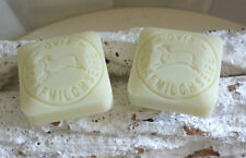 2 x Schafmilchseife, Schafmilch Seife,Soap Soaps, Gästeseife * INGWER LIMETTE *