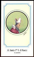 santino-holy card S.AMATO I° V. DI NUSCO