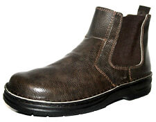 Naot Confort Chaussures Bottines Hommes Gr. 41 Chaussures pour hommes