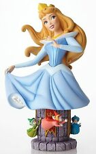 Disney Grand Jester Studios Aurora Sleeping Beauty Bust Figurine 20cm 4050097