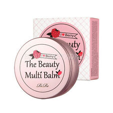 [RIRE] The Beauty Multi Balm 20g / No stickiness / Moist water glow