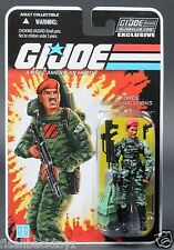 2016 GI Joe Jammer Z Force Club Exclusive Subscription FSS 4.0 MOC