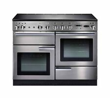 RANGEMASTER PROFESSIONAL PLUS 85310 110 INDUCTION RANGE COOKER