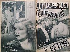 """LE FILM COMPLET 1937 N 1998 """" L' ENTREPRENANT Mr. PETROV """" avec GINGER ROGERS"""