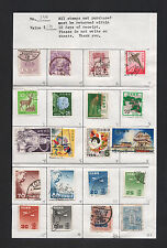 Japan Small Lot Older Issues Collection #J98