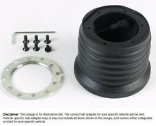 Crowder's Steering Wheel Hub Adapter Kit for MOMO NRG SPARCO OMP Lexus IS 2006+