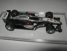1:43 McLaren Mercedes MP4/14 D.C. GP Spain 1999 full Tabacco TAMEO handbuilt
