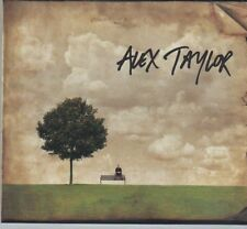 (DX486) Alex Taylor, Alex Taylor - 2011  CD