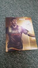 Pro Evolution Soccer 2016- Limited Edition- Steelbook Case- Pre Order Exclusive