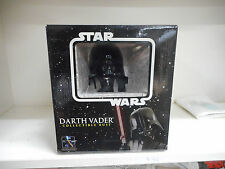 DARTH VADER-COLLECTIBLE BUST-GENTLE GIANT-ED NUMERATA-STAR WARS REVENGE OF SITH