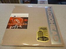 "Radiohead - High & Dry // Planet Telex  - 12"" Vinyl /// Neu & OVP"
