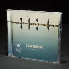 Starsailor - Silence Is Easy - musica cd album