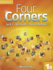 Four Corners by Jack C. Richards and David Bohlke (2011, Paperback)