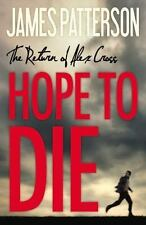 Hope to Die Alex Cross
