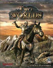 Two Worlds Lösungsbuch [Download] - Deutsch