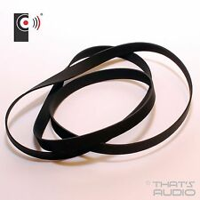 SANYO - Replacement Turntable Belt G1002 G1005 G2002 & G2003 - THAT'S AUDIO