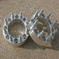 """2pc 8x6.5 Wheel Spacers 