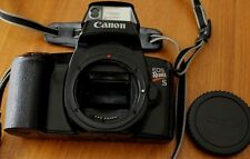 CANON EOS Rebel S 35 mm. SLR Camera (Body Only) (CC017)