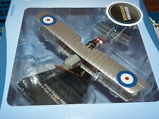 OXFORD DIECAST AVIATION 1:72 BRISTOL FIGHTER F2B RAF 2 SQN 1925 AD003