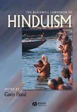 The Blackwell Companion to Hinduism-ExLibrary