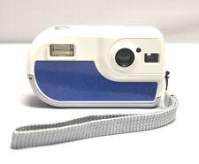 10 Polaroid Izone200 Mini Instant Pocket Camera I-zone 200 w/ Fresh Battery New