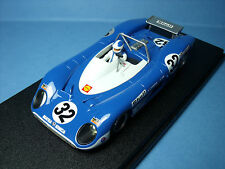 MATRA   660   LE MANS  1971  VROOM   KIT  UNPAINTED  1/43  NO  SPARK  BIZARRE