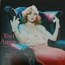 Tori Amos - Tales of a Librarian (2 CD/DVD)