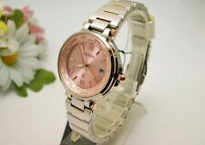 NEW Citizen HAPPY FLIGHT Eco-drive Ladies Watch  EC1014-65W Free Shipping JAPAN