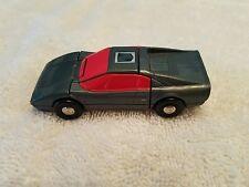 Transformers G1 WILDRIDER hasbro Original Decepticon 1985 Ferrari 308 GTS QV