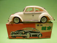 MADE IN CHINA MF175  VW VOLKSWAGEN SEDAN KAFER BEETLE -RARE SELTEN - GOOD IN BOX