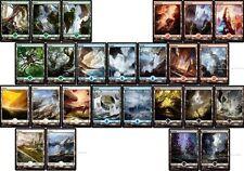 20x Battle for Zendikar Forest #272 Full Art Free Shipping!