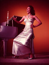 Dorothy Dandridge UNSIGNED photo -D217- Film & theatre actress, singer & dancer