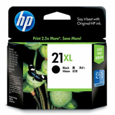 HP 21 XL Black Genuine Ink Cartridge For D1341 D2360 D2445 F2120 F2210 EXP 2017
