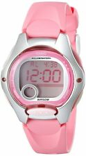NEW CASIO LADIES TEEN SPORT ILLUMINATER WATCH LW200-4
