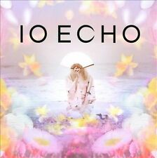 Ministry of Love by Io Echo (CD, 2013, Iamsound)