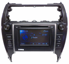 12 13 Toyota CAMRY Touch Screen Display LCD Radio MP3 XM CD Changer Player 57012