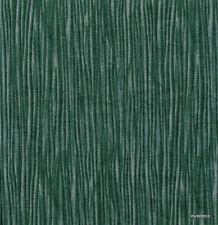 Coupon 45x55cm Tissu patchwork cartonnage coton  Tissu faux uni vert/gris eve17