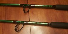 Brand New 130lb Saltwater Boat eye guides - Fishing Rods - Set of 2
