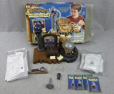 Harry Potter Professor Snapes Potions Class Play Activity Set 2001