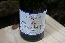 Chateauneuf du pape 2010 Domaine Saint Laurent